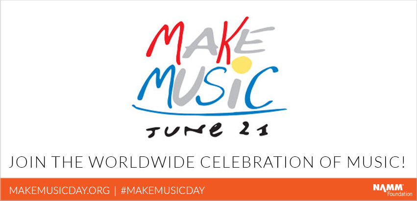 Make Music Day 2020