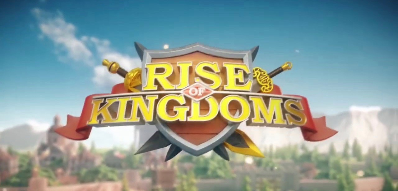 Rise of Kingdoms Logo