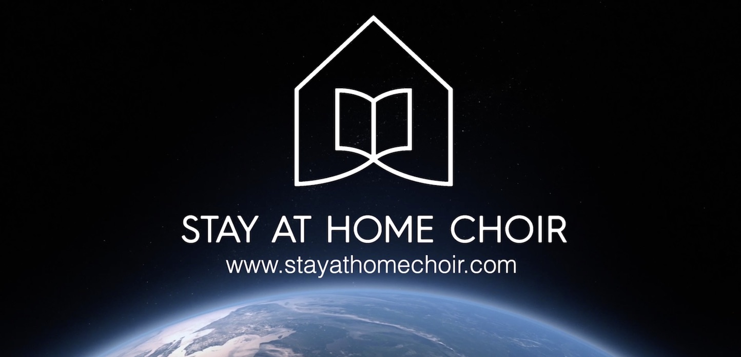Stay at Home Choir