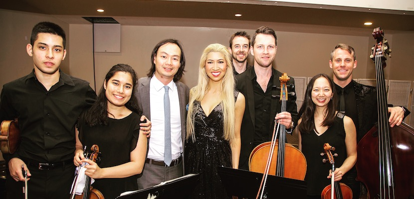 Christopher Tin_United Nations_Chamber Music Society