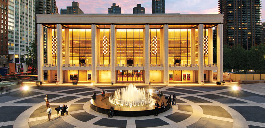 Christopher Tin_Lincoln Center_Calling All Dawns