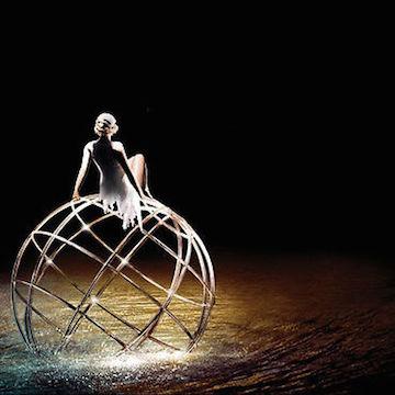 Christopher Tin_Le Reve_Alan Menken_Cirque du Soleil Las Vegas